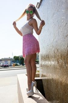 Pink Lady 9