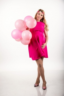 8 Maternity